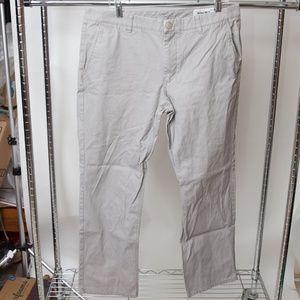 Bonobos Straight Fit Chino Pants 36x30